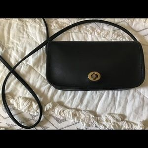 Vintage Coach Small Bag